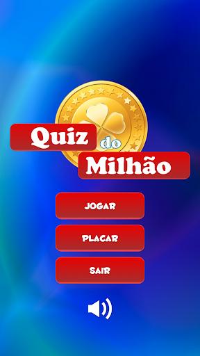 Quiz do Milhão - Show da TV