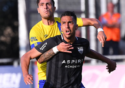 """""""Als Leo niet scoort, scheelt er iets"""": ploegmaats en tegenstanders laten hun licht schijnen op doelpuntenmachine van RWDM"""