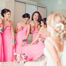 Wedding photographer Ekaterina Shestakova (Martese). Photo of 25.07.2016