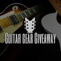 Guitar Gear Giveaway icon