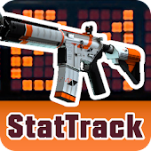 StTrk Lotto - free CS:GO skins