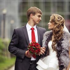 Wedding photographer Aleksey Fefelov (afefelov). Photo of 09.04.2014