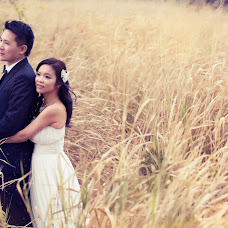 Wedding photographer Leung Alan (alanleung). Photo of 25.01.2015