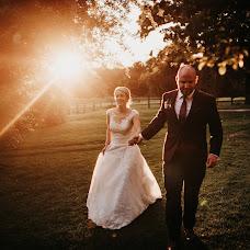 Wedding photographer Jakub Malinski (jakubmalinski). Photo of 19.07.2018