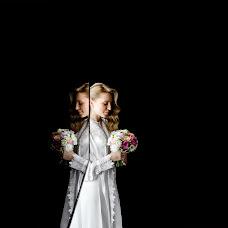 Wedding photographer Andrey Zhulay (Juice). Photo of 19.09.2019