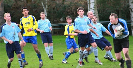 Photo: 02/02/08 v Newmarket Town Res (CCLP) 5-1 - contributed by Paul Roth