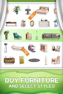 Homecraft – Home Design Game 3
