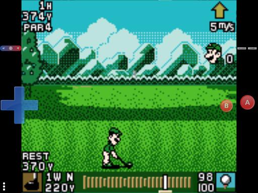 Pizza Boy - Game Boy Color Emulator Free 1.16.13 screenshots 10