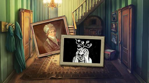 Horror House Escape 2.0 screenshots 8