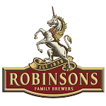 Logo of Robinson Iron Maiden Trooper