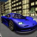 Wild Car Race Strike Wars icon