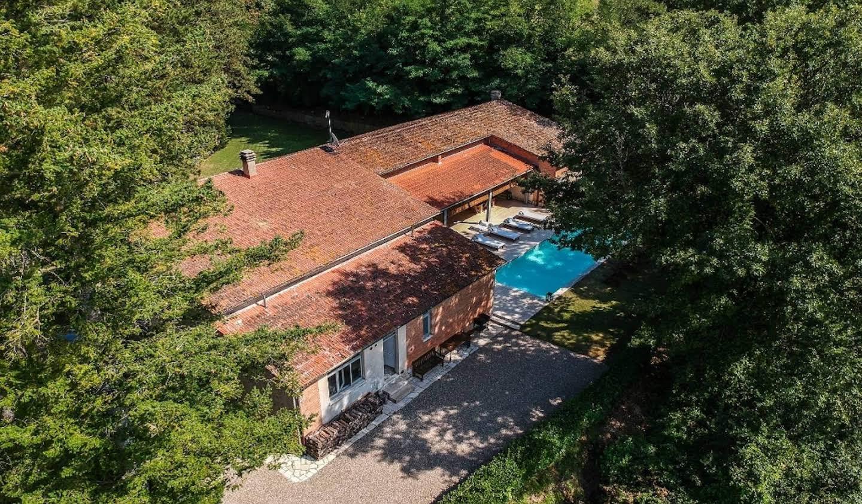 Villa avec jardin et terrasse San Casciano dei Bagni