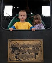 Fotó: Mozdonyvezetők