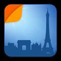Météo Paris icon