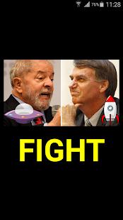 Bolsonaro Nave - náhled