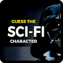 Guess the Sci - Fi Character icon