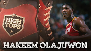 High Tops: Hakeem Olajuwon's Best Plays thumbnail