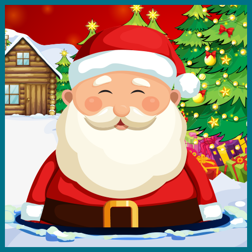 粉碎圣诞老人 休閒 App LOGO-硬是要APP