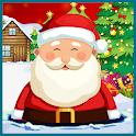 Smash Santa icon