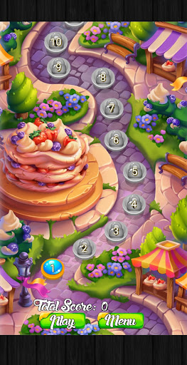 Candy POP - Bubble Shooter Lite Edition android2mod screenshots 3