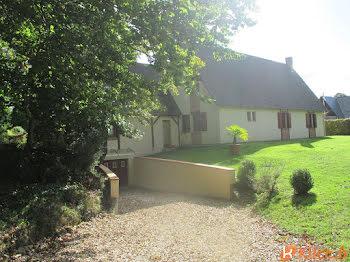 maison à Bacqueville-en-Caux (76)