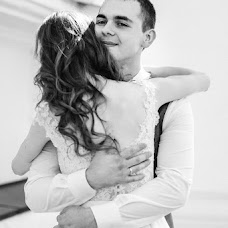 Wedding photographer Alya Turapina (Allia). Photo of 20.08.2018