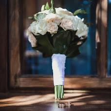 Wedding photographer Oksana Koren (oxanakoren). Photo of 05.09.2016
