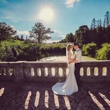 Wedding photographer Aleksandr Pecherica (Shifer). Photo of 18.09.2014
