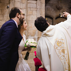 Wedding photographer Mónica García (BOKEHESTUDIO). Photo of 24.05.2018