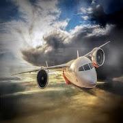 Real Flying Airplane Game (Simulator 2019)