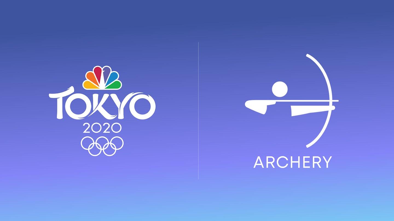 Watch Archery at Tokyo 2020 live