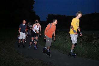 Photo: 2013-08-14 8e Haarlem Night Skate (Velsen)