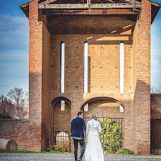 Wedding photographer GaZ Blanco (GaZLove). Photo of 04.02.2018