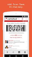 Screenshot of Cartwheel by Target