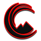 Asher Red Icon Pack icon