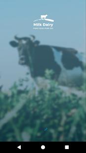 Milk Dairy Supply - náhled