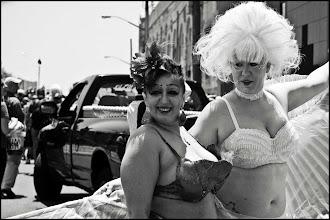 Photo: Mermaid Parade 2010 - 7.jpg