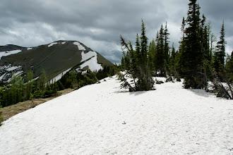 Photo: Victoria Ridge.