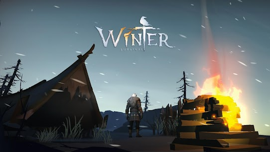 Winter Survival Apk Mod God Mod 1