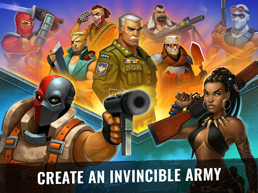 Army of Heroes 1.03.00 screenshots 16