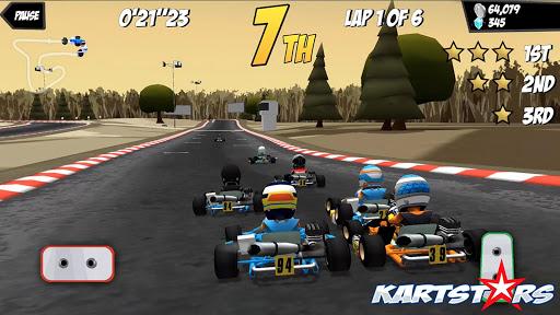Kart Stars 1.11.9 androidappsheaven.com 5