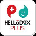 HelloDox Plus - For Doctors icon
