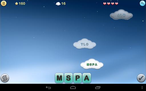 Jumbline 2 - word game puzzle 2.1.2.30 screenshots 13