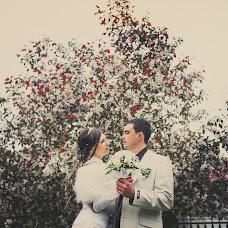 Wedding photographer Andrey Rozhnov (AndrR). Photo of 10.07.2013