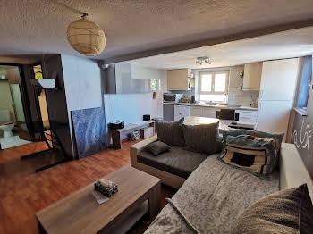 Appartement 2 pièces 40,38 m2