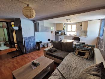 appartement à Beinheim (67)