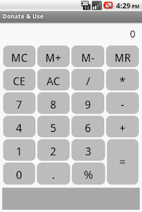 Earn Calculator Android Apps On Google Play