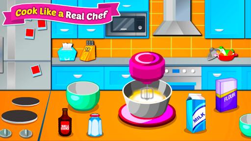 Baking Cupcakes - Cooking Game 7.1.64 screenshots 4