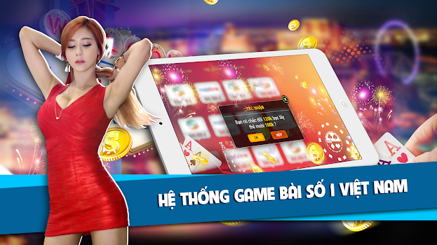 Game Bai Vip Club doi thuong