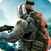 Contract Commando Battle